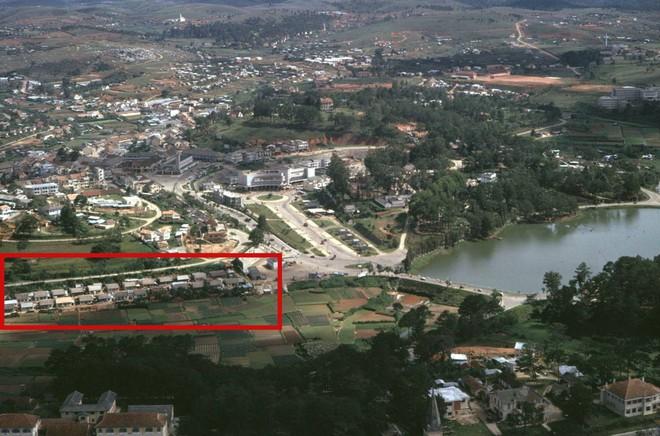 Đà Lạt: Dự án xây trung tâm thương mại bị treo 17 năm, cuộc sống người dân Ấp Ánh Sáng gặp nhiều phiền toái - Ảnh 5.