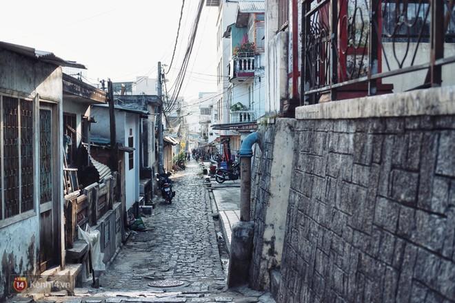 Đà Lạt: Dự án xây trung tâm thương mại bị treo 17 năm, cuộc sống người dân Ấp Ánh Sáng gặp nhiều phiền toái - Ảnh 8.