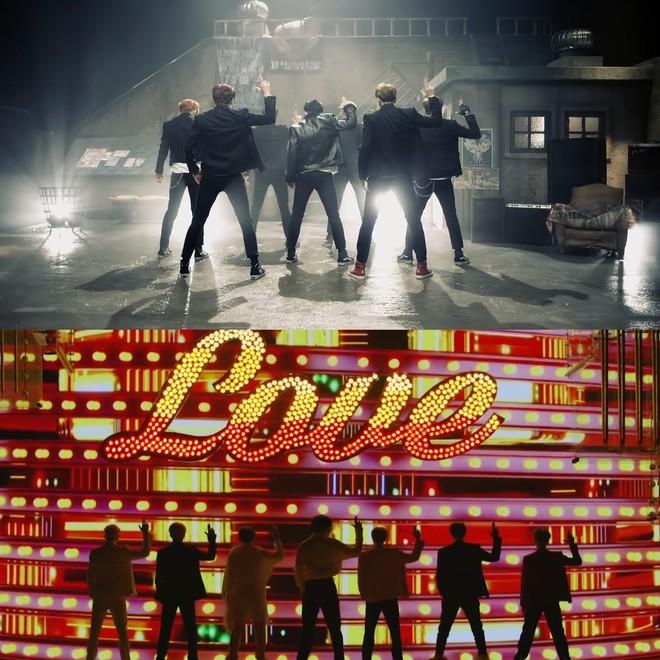 """Bị chê """"mất chất"""" sau 6 năm hoạt động, BTS đã đáp trả như thế nào qua sản phẩm âm nhạc của mình? - Ảnh 6."""