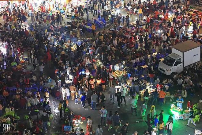 Những khoảnh khắc đông khủng khiếp ở Đà Lạt những ngày qua khiến hội ở nhà thở phào vì đã không tới - Ảnh 2.