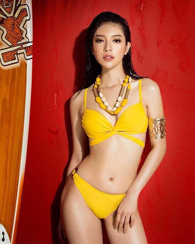 Hoa hậu Việt Nam toàn thế giới bất ngờ chia sẻ trên show hẹn hò: Em thích kim cương! - Ảnh 4.