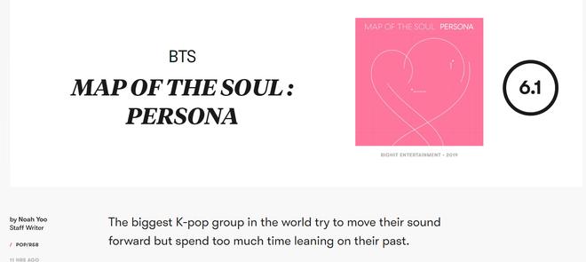"""Bị chê """"mất chất"""" sau 6 năm hoạt động, BTS đã đáp trả như thế nào qua sản phẩm âm nhạc của mình? - Ảnh 7."""