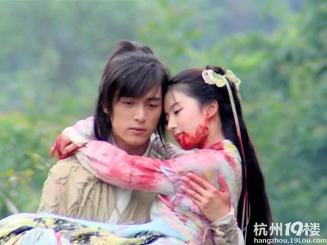 Khóc miệt mài với 9 cặp đôi cổ trang ngược tâm trên màn ảnh nhỏ Hoa Ngữ - Ảnh 2.