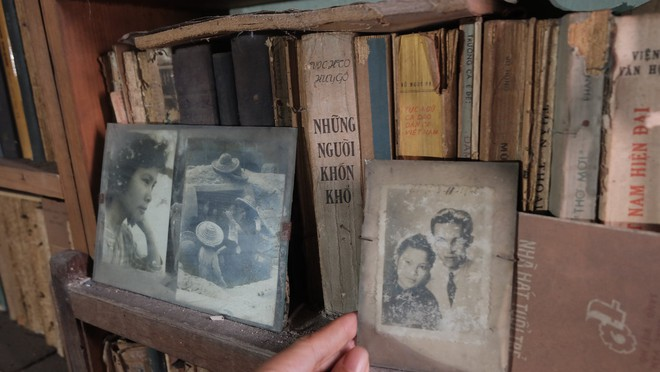 Chuyện về căn phòng 6m2 của vợ chồng Lưu Quang Vũ - Xuân Quỳnh và đêm thơ tưởng nhớ đầy cảm xúc ở Hà Nội - Ảnh 14.
