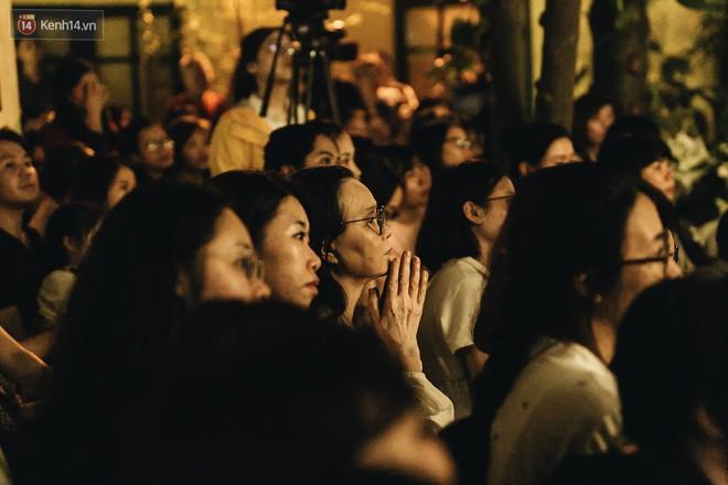 Chuyện về căn phòng 6m2 của vợ chồng Lưu Quang Vũ - Xuân Quỳnh và đêm thơ tưởng nhớ đầy cảm xúc ở Hà Nội - Ảnh 5.