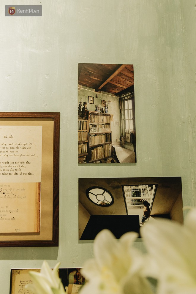 Chuyện về căn phòng 6m2 của vợ chồng Lưu Quang Vũ - Xuân Quỳnh và đêm thơ tưởng nhớ đầy cảm xúc ở Hà Nội - Ảnh 18.