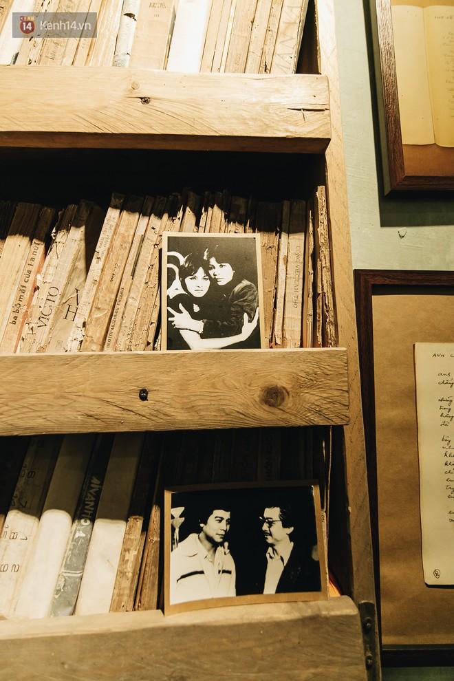 Chuyện về căn phòng 6m2 của vợ chồng Lưu Quang Vũ - Xuân Quỳnh và đêm thơ tưởng nhớ đầy cảm xúc ở Hà Nội - Ảnh 10.