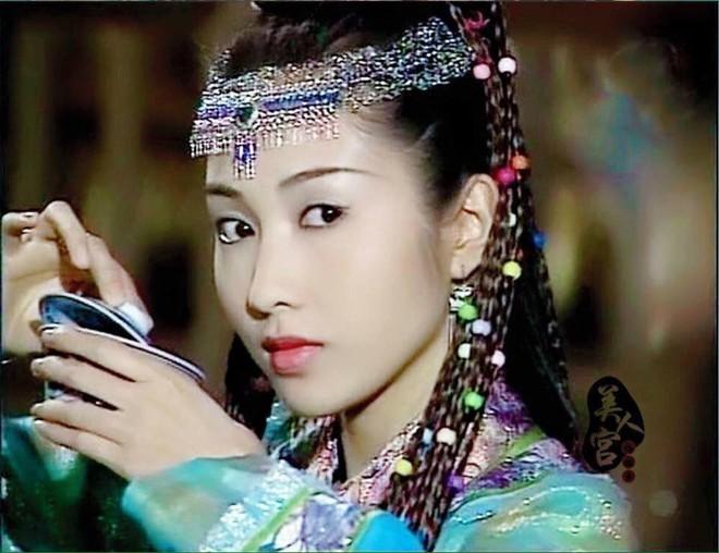 """Netizen Trung triệu hồi dàn mỹ nhân cổ trang phiên bản """"all star"""", """"Hàm Hương"""" Lưu Đan bất ngờ góp mặt - Ảnh 4."""