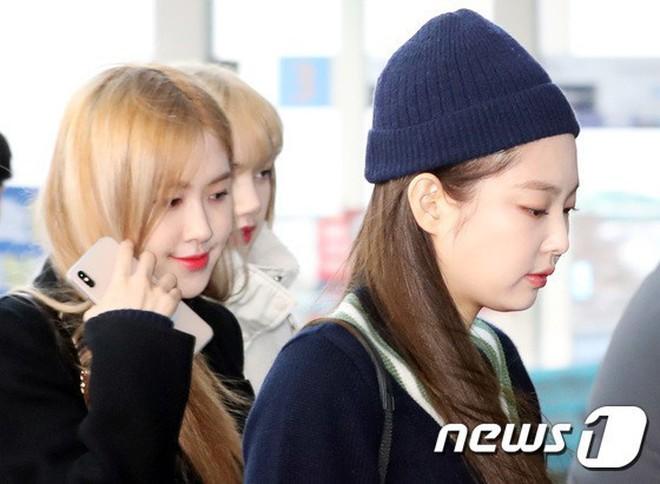 Jennie và Krystal thay đổi ra sao sau khi chia tay Kai: Có nhiều điểm giống đến không ngờ, chi tiết ngoại hình gây chú ý - Ảnh 3.