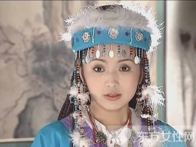 """Netizen Trung triệu hồi dàn mỹ nhân cổ trang phiên bản """"all star"""", """"Hàm Hương"""" Lưu Đan bất ngờ góp mặt - Ảnh 6."""