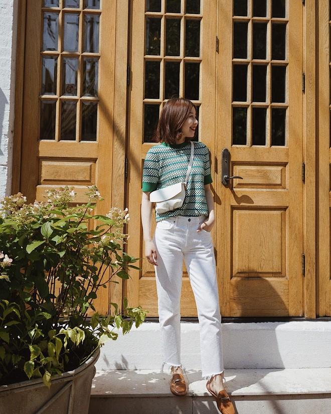 Ngoài 30 tuổi, đây là 4 kiểu quần sẽ đưa bạn chạm đến ngưỡng thanh lịch và thời thượng tuyệt đối - Ảnh 2.