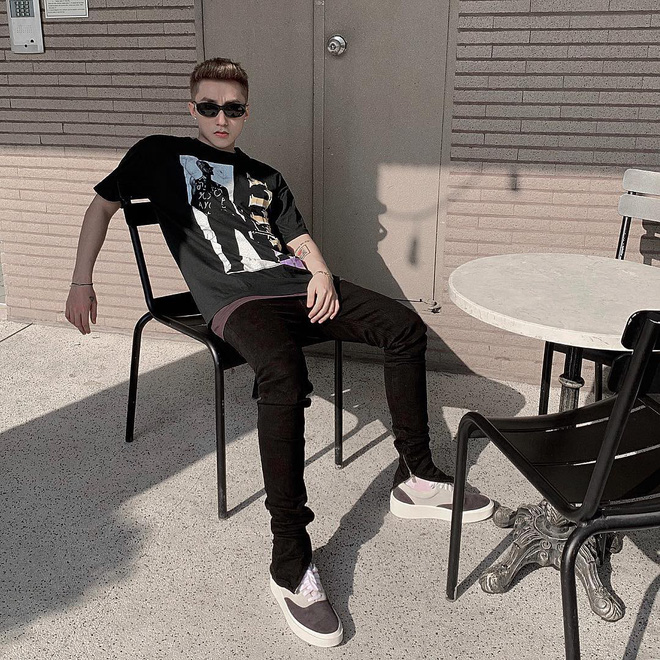 Style của Sơn Tùng M-TP dạo này chẳng hiểu sao cứ na ná Justin Bieber của vài năm trước - Ảnh 4.