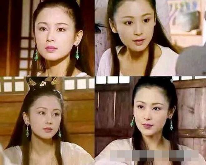 """Netizen Trung triệu hồi dàn mỹ nhân cổ trang phiên bản """"all star"""", """"Hàm Hương"""" Lưu Đan bất ngờ góp mặt - Ảnh 2."""