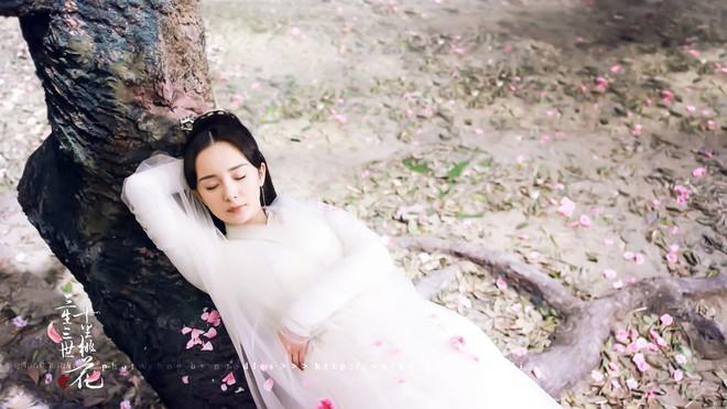 """Netizen Trung triệu hồi dàn mỹ nhân cổ trang phiên bản """"all star"""", """"Hàm Hương"""" Lưu Đan bất ngờ góp mặt - Ảnh 8."""