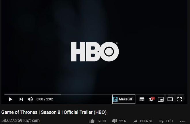 """""""Game of Thrones"""" VS """"Endgame"""": Game nào là tâm điểm của tháng TÆ°? - Ảnh 1."""