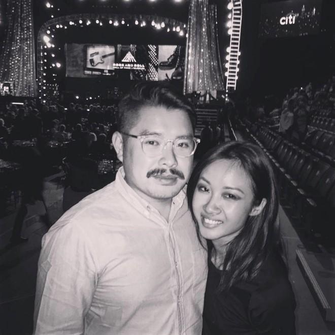 Suboi và đạo diễn Việt kiều đã huỷ hôn sau 9 năm hẹn hò? - Ảnh 6.