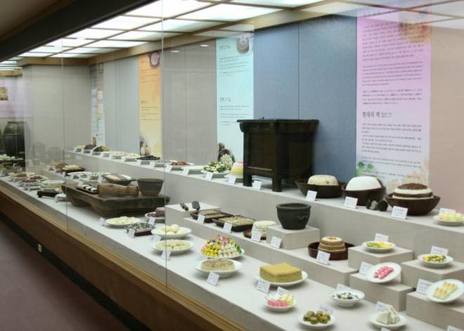 """Ẩm thực Hàn: chỉ một chữ teokk nhưng """"phủ sóng"""" từ lễ năm mới, Trung Thu đến lễ cưới, sinh nhật, tiệc mừng thọ... - Ảnh 2."""