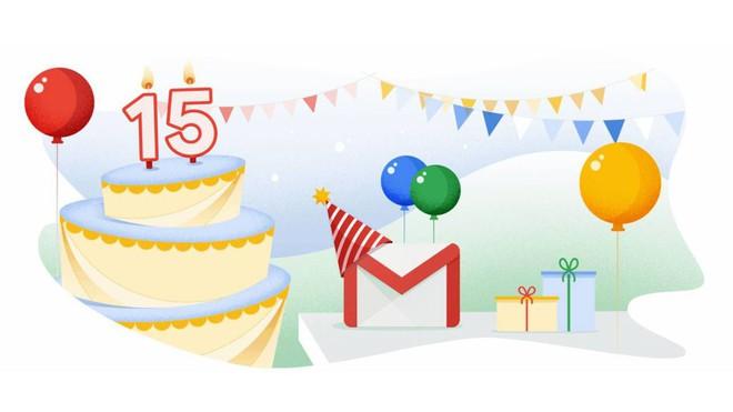 Nếu bạn chưa biết: Google mail đã 15 năm tuổi, và cũng đã 15 năm chúng ta có một môi trường làm việc ảo chuyên nghiệp! - Ảnh 10.
