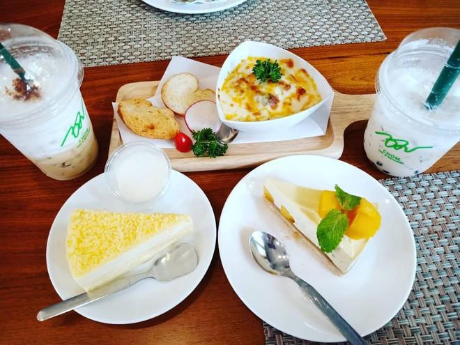 Ngỡ ngàng quán cafe được ví như chốn thần tiên xuất hiện ở Chiang Mai - Ảnh 10.