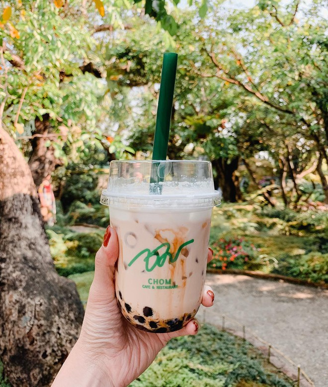 Ngỡ ngàng quán cafe được ví như chốn thần tiên xuất hiện ở Chiang Mai - Ảnh 12.