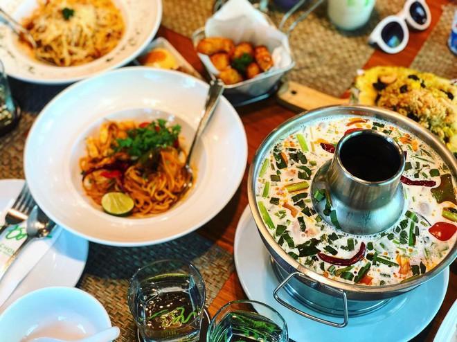 Ngỡ ngàng quán cafe được ví như chốn thần tiên xuất hiện ở Chiang Mai - Ảnh 13.