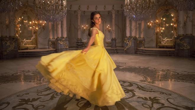Disney World chuẩn bị khai trương nhà hàng mô phỏng lâu đài tráng lệ của Beauty and The Beast bản live action - Ảnh 3.