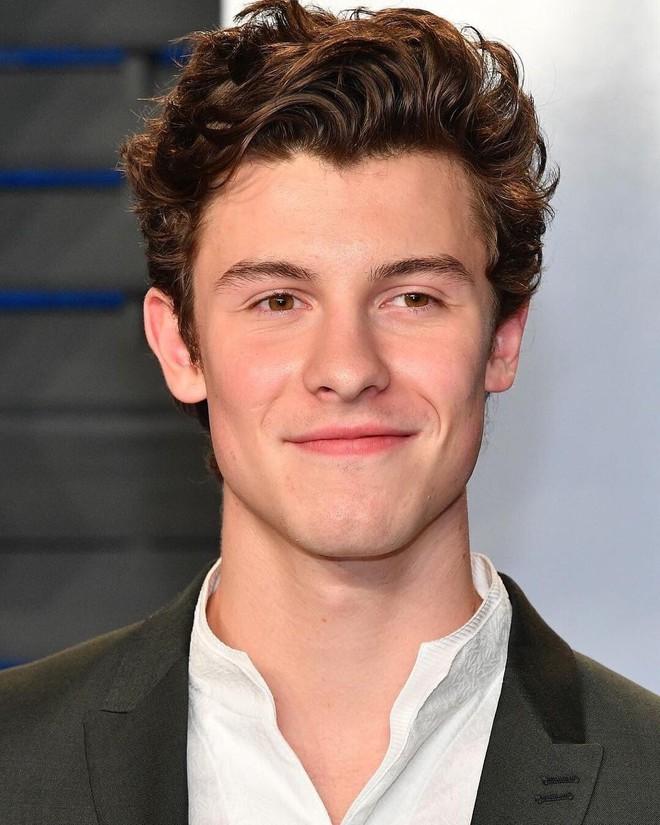 Chàng trai vàng trong làng giấu nghề - Shawn Mendes: đắp mặt nạ liên tục mà kêu không dưỡng gì, xui fan cứ yêu đời là da đẹp - Ảnh 1.