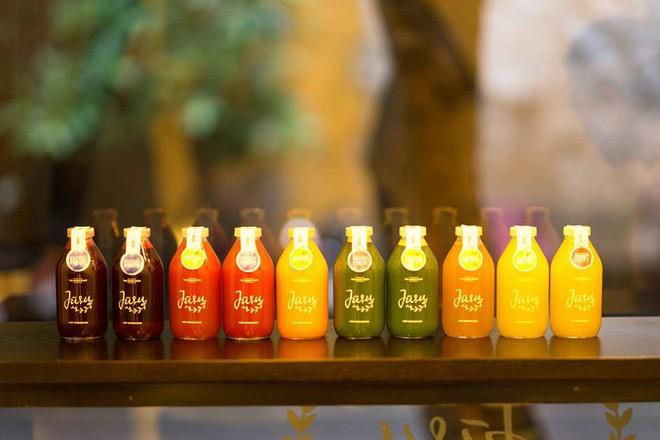 Dứa đang vào mùa: chọn ngay một vài loại đồ uống mix dứa ở Hà Nội để giải nhiệt luôn nào - Ảnh 9.