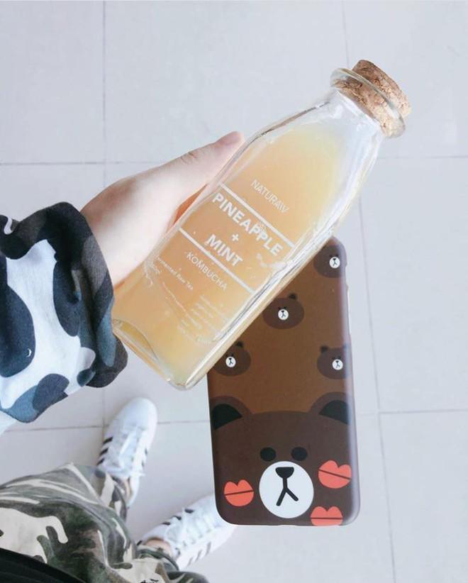 Dứa đang vào mùa: chọn ngay một vài loại đồ uống mix dứa ở Hà Nội để giải nhiệt luôn nào - Ảnh 3.