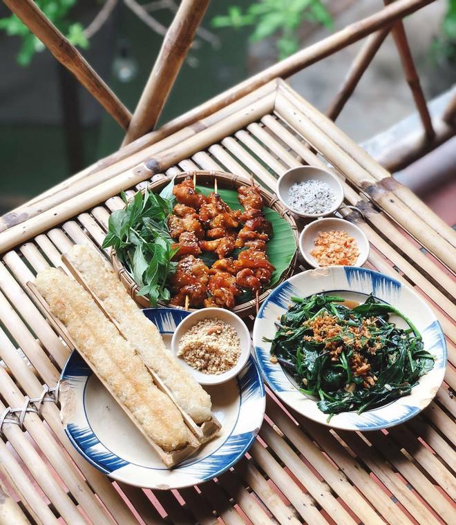 Sài Gòn: ăn cơm không ngán với đủ loại biến tấu hấp dẫn trong và ngoài nước - Ảnh 9.