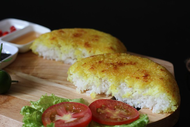 Sài Gòn: ăn cơm không ngán với đủ loại biến tấu hấp dẫn trong và ngoài nước - Ảnh 1.