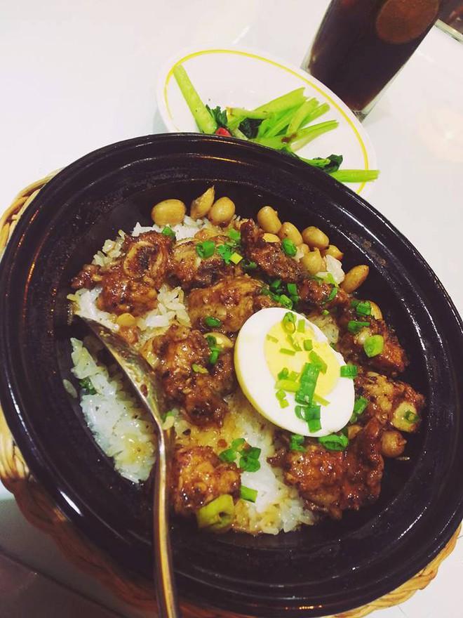 Sài Gòn: ăn cơm không ngán với đủ loại biến tấu hấp dẫn trong và ngoài nước - Ảnh 7.