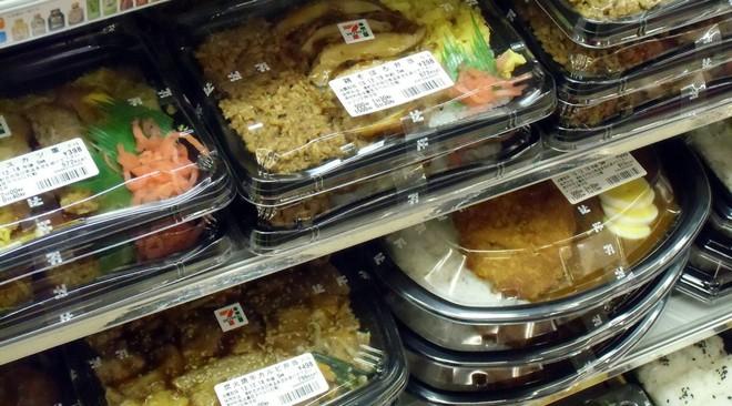 """Những món ăn trong cửa hàng tiện lợi Nhật kinh điển đến mức được xem như """"đặc sản"""" - Ảnh 2."""