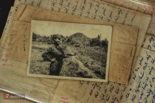 Tình mẫu tử qua 60 bức thư của chàng lính trẻ hy sinh ở tuổi 20: Ngày chiến thắng trở về, con sẽ sống với mẹ đến trọn đời - Ảnh 6.