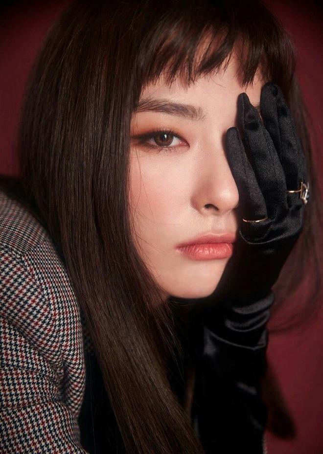"""Đây hẳn là 5 gương mặt vàng trong """"làng kẻ mắt mèo"""" của nền giải trí Hàn Quốc - Ảnh 4."""
