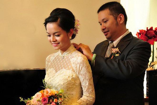 Sao Việt ra sao khi hôn nhân tan vỡ: Người gắng gượng tìm lại sự cân bằng, người 2 đời chồng vẫn chưa có được bình yên! - Ảnh 1.