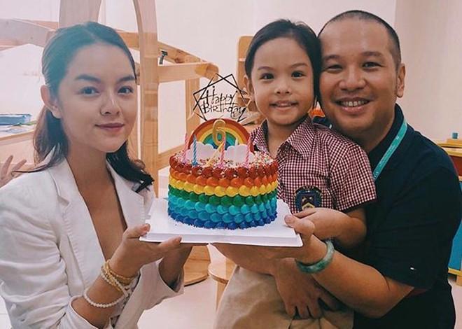 Sao Việt ra sao khi hôn nhân tan vỡ: Người gắng gượng tìm lại sự cân bằng, người 2 đời chồng vẫn chưa có được bình yên! - Ảnh 2.
