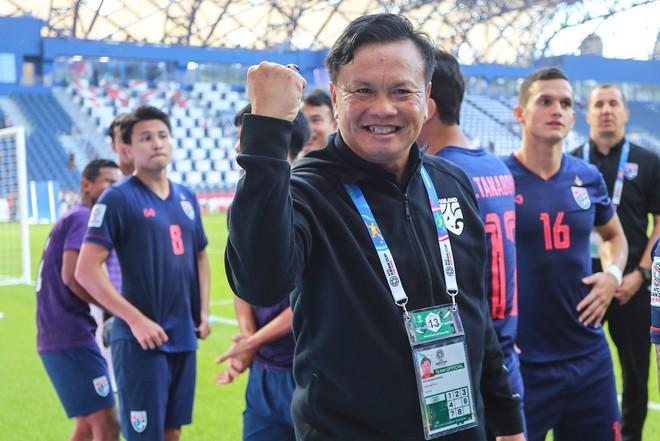 Đồng hương của thầy Park thẳng thừng từ chối, Thái Lan bối rối khi Kings Cup đã cận kề - Ảnh 2.