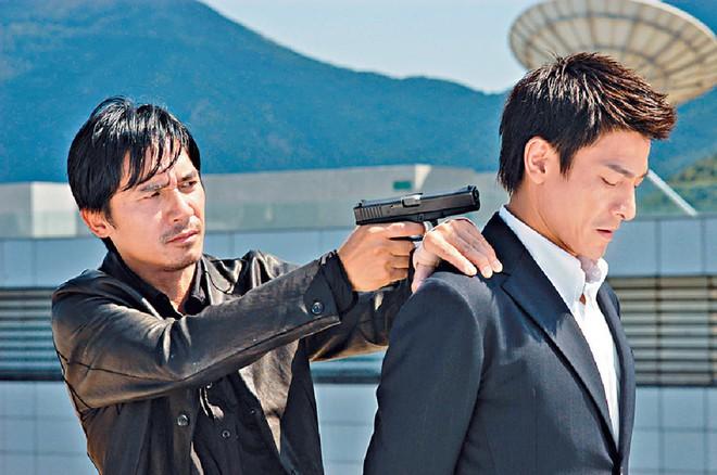 """Trứ danh toàn Châu Á nhờ phim xã hội đen, vì đâu điện ảnh Hong Kong """"nghiện"""" làm giang hồ? - Ảnh 2."""