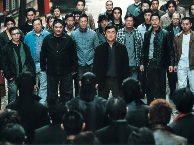"""Trứ danh toàn Châu Á nhờ phim xã hội đen, vì đâu điện ảnh Hong Kong """"nghiện"""" làm giang hồ? - Ảnh 8."""