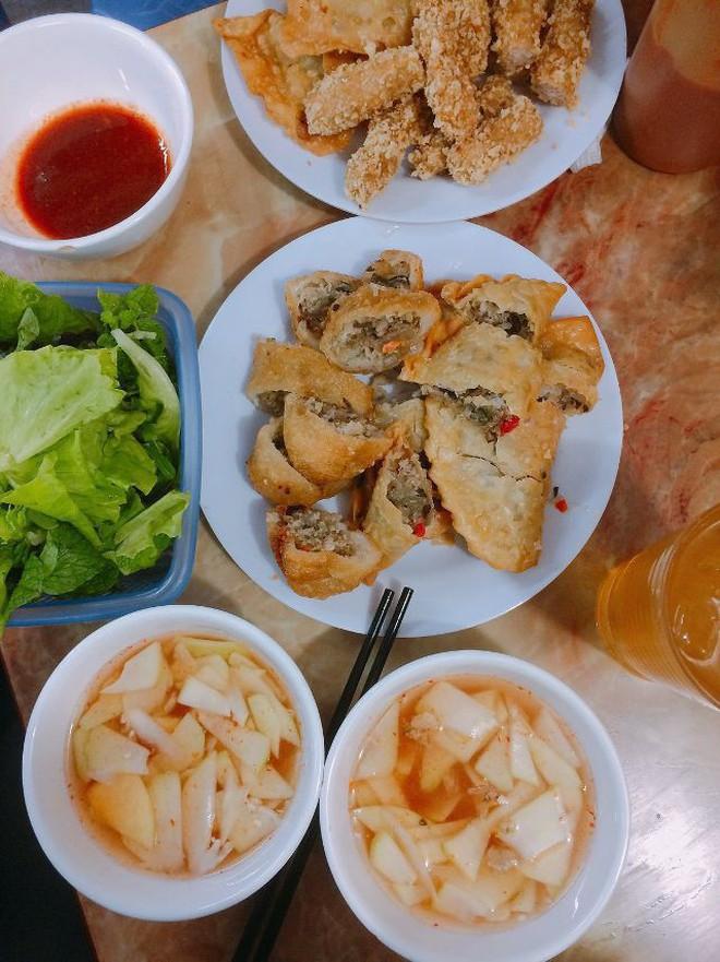 Trời mát rồi, tối nay hãy tranh thủ đi ăn ngay những món này đi trước khi nắng to trở lại - Ảnh 3.