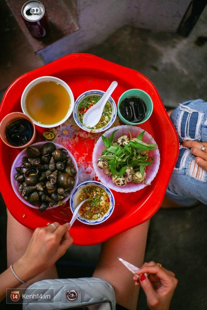 Trời mát rồi, tối nay hãy tranh thủ đi ăn ngay những món này đi trước khi nắng to trở lại - Ảnh 5.