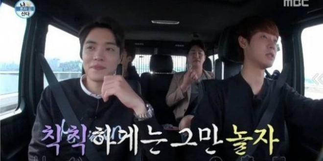 Roy Kim lẫn Eddy Kim đều từng bị Jung Joon Young