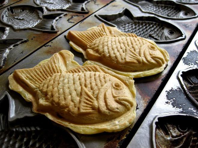 Khám phá ngôi chợ hơn 400 năm tuổi được mệnh danh là căn bếp của người dân Kyoto ở Nhật Bản - Ảnh 2.
