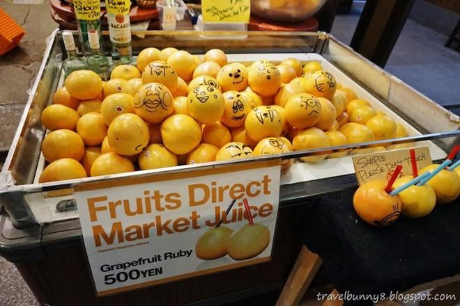 """Khám phá ngôi chợ hơn 400 năm tuổi được mệnh danh là """"căn bếp"""" của người dân Kyoto ở Nhật Bản - Ảnh 3."""
