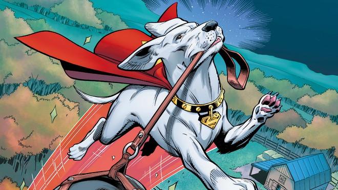 6 siêu anh hùng chứng tỏ DC cũng lầy không kém gì Marvel - Ảnh 6.