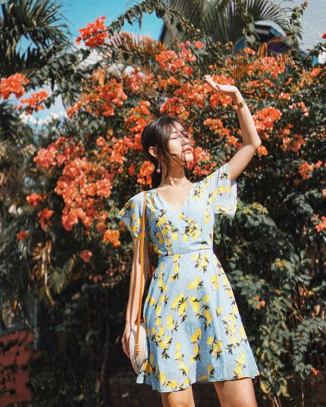 Hè này phải mặc đẹp hơn hè năm ngoái, và đây là 5 items bạn nên sắm ngay để ghi điểm phong cách - Ảnh 5.