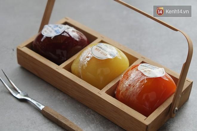 Ngoài món bánh Tết Hàn thực, bạn có biết những món bánh nếp Việt Nam vô cùng đặc sắc này không? - Ảnh 3.