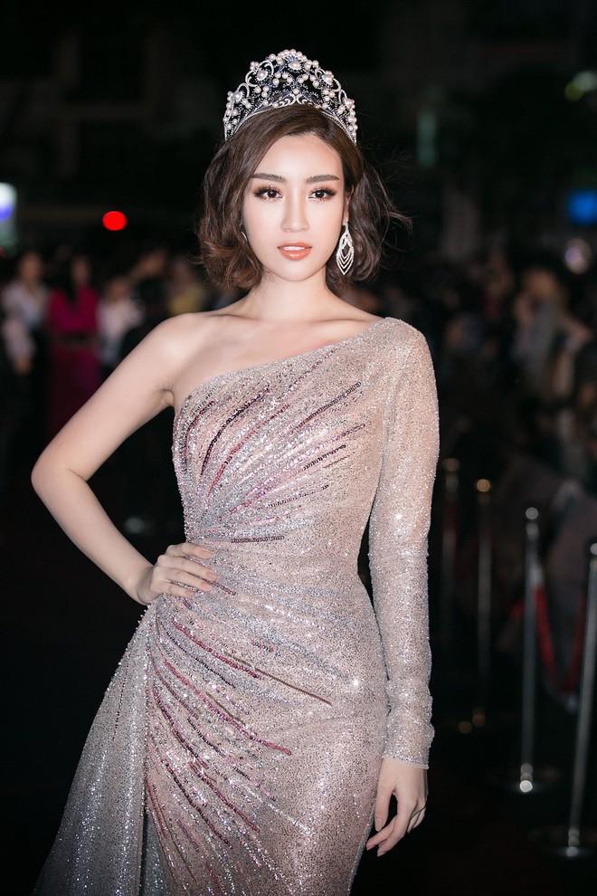Đụng hàng với toàn Hoa hậu từ Hương Giang đến Đỗ Mỹ Linh, Tiểu Vy: Á hậu Huyền My liệu có lép vế? - Ảnh 8.