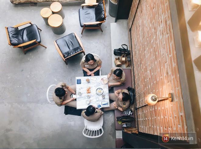 """Quán cà phê được xem là """"hot"""" nhất ở Hải Phòng có gì để khám phá? - Ảnh 3."""